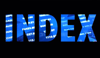 What is an index?