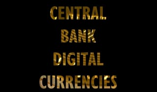 Too embarrassed to ask: what is a central bank digital currency?