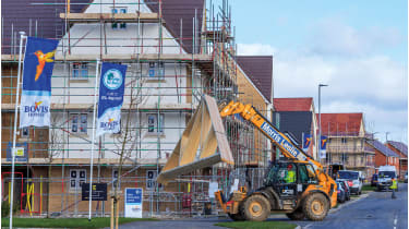 Bovis Homes is among the key holdings of the Aberforth Split Level Income Trust