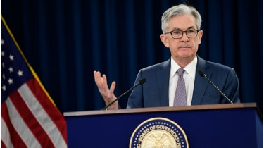 The Fed has made a monumental intervention in markets © Getty