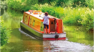 Owning a houseboat isn't all plain sailing
