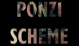 Too embarrassed to ask: what is a Ponzi scheme?