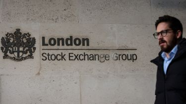London Stock Exchange © Jack Taylor/Getty Images