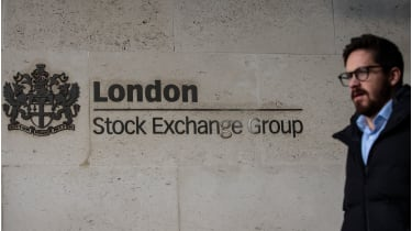 London Stock Exchange ©Jack Taylor/Getty Images