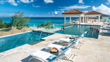 Sandals Barbados: exclusive luxury with prices to match