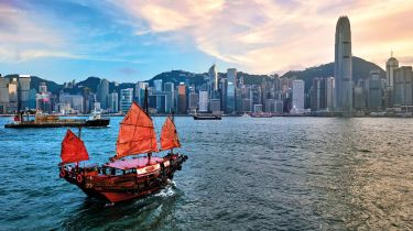 Shareholders in Hong Kong are angry with HSBC © iStockphoto
