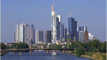 Frankfurt  © Mediacolors/Construction Photography/Avalon/Getty Images
