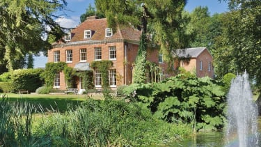 The Old Rectory, Little Bardfield, Essex