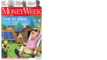 Cover of MoneyWeek magazine issue no 1006, Friday 3 July 2020