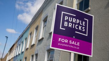 The housing market is closed for business © Getty