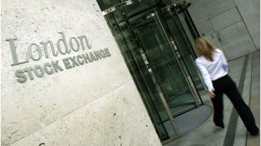 Investment trusts can be bought and sold on the stock exchange