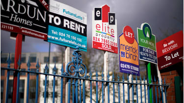 House prices: the further north, the cheaper it gets