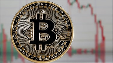 Bitcoin © Chesnot/Getty Images