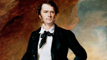 James Brooke, Rajah of Sarawak, by Francis Grant. Photo © DeAgostini/Getty Images