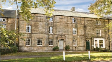 Hotspur House, Allendale, Northumberland