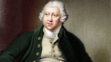 Richard Arkwright © The Print Collector/Getty Images