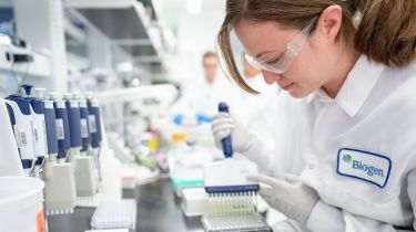 Biogen looks likely to enjoy a sales bonanza thanks to its discovery of Aducanumab