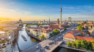 Berlin © Getty Images/iStockphoto