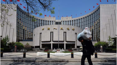The People's Bank of China has pumped extra liquidity into the economy