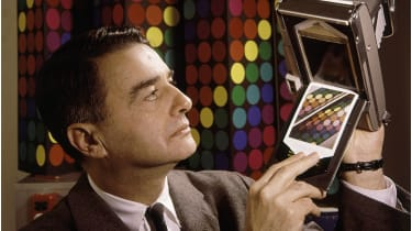 Edwin Land of Polaroid © Fritz Goro/The LIFE Picture Collection via Getty Images