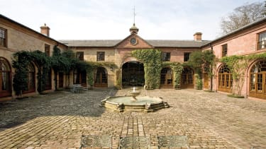 The Coach House, Swythamley Hall, Ruction Spencer, Macclesfield