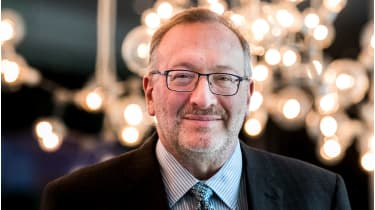 Seth Klarman, CEO of The Baupost Group