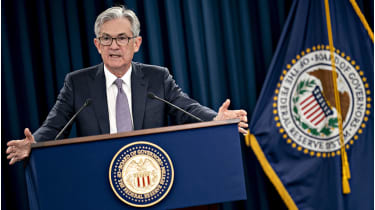 """Jerome Powell: wants inflation to run """"hot"""""""