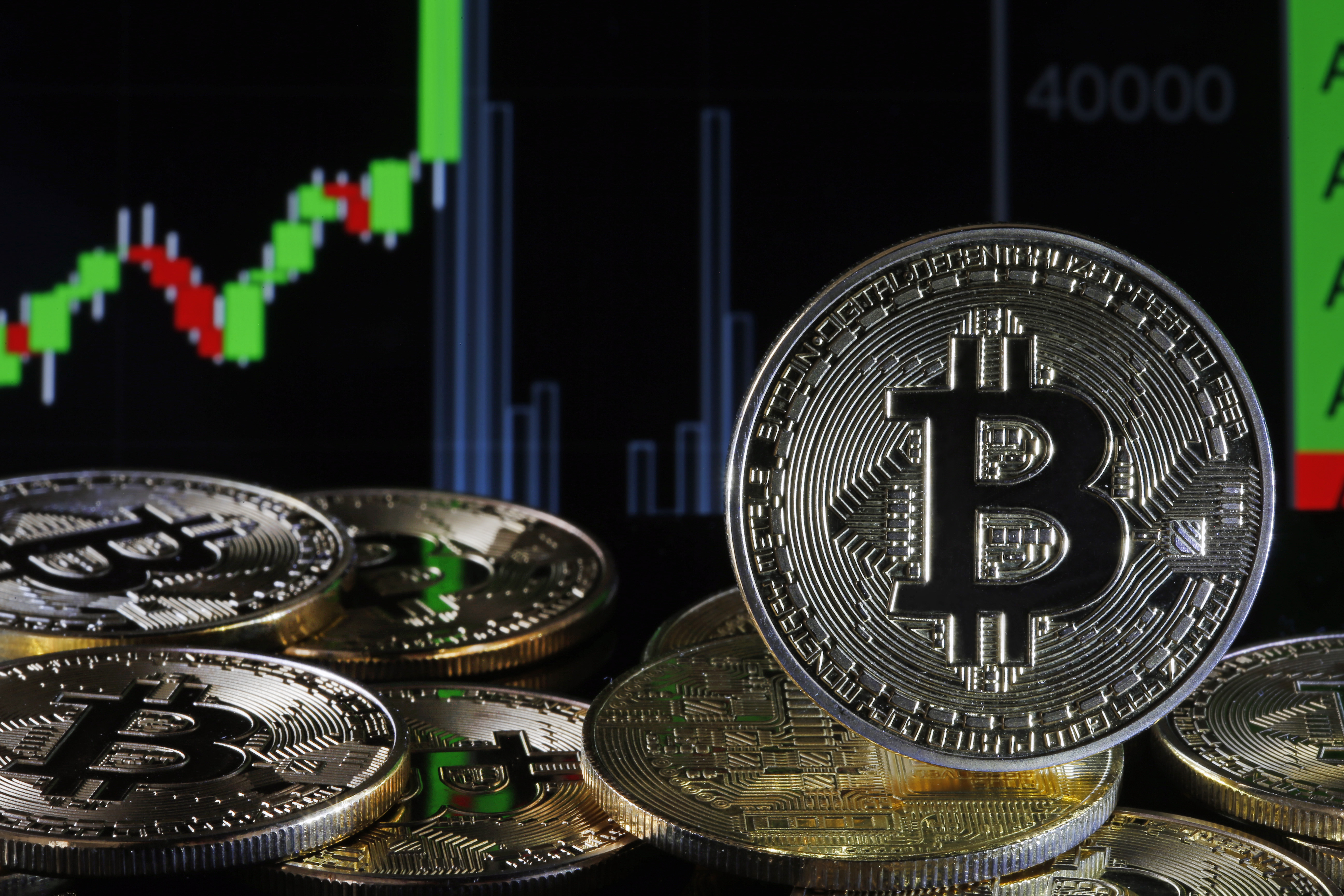 A beginner's guide to bitcoin: what is bitcoin? | MoneyWeek