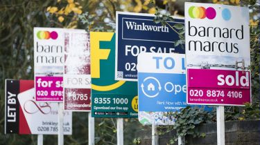 Beware: property prices are bouncing back