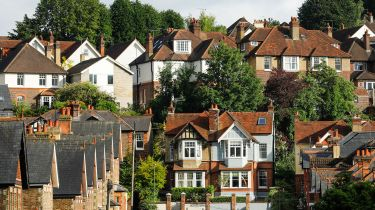 Houses in Guildford
