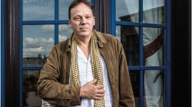 Anthropologist David Graeber: modern-day prophet calling for a debt jubilee © Shutterstock