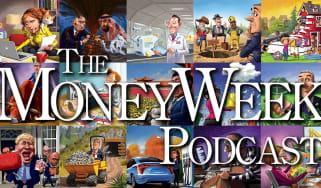 MoneyWeek podcast