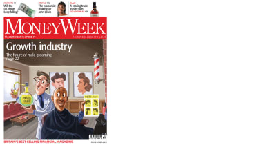 Cover of MoneyWeek magazine issue no 1011, Friday 7 August, 2020