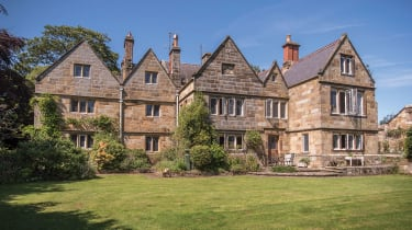 Thorpe Hall, Robin Hood's Bay