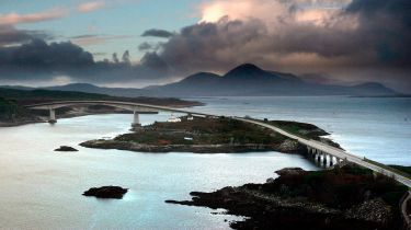 Skye Bridge © Chris Furlong/Getty Images