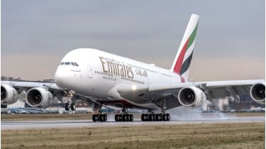 Airbus has stopped making the double-decker A380