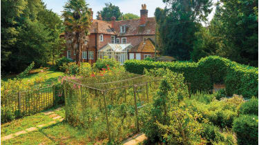 Old Rectory House, Ripple, Kent.