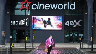 Cineworld © Matthew Horwood/Getty Images