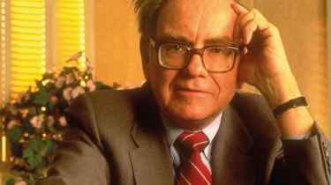 Warren Buffett © Rob Kinmonth/The LIFE Images Collection via Getty Images/Getty Images