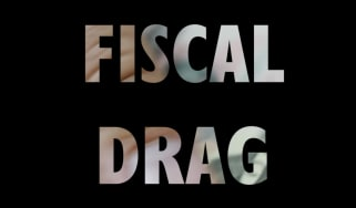 MoneyWeek video still – fiscal drag