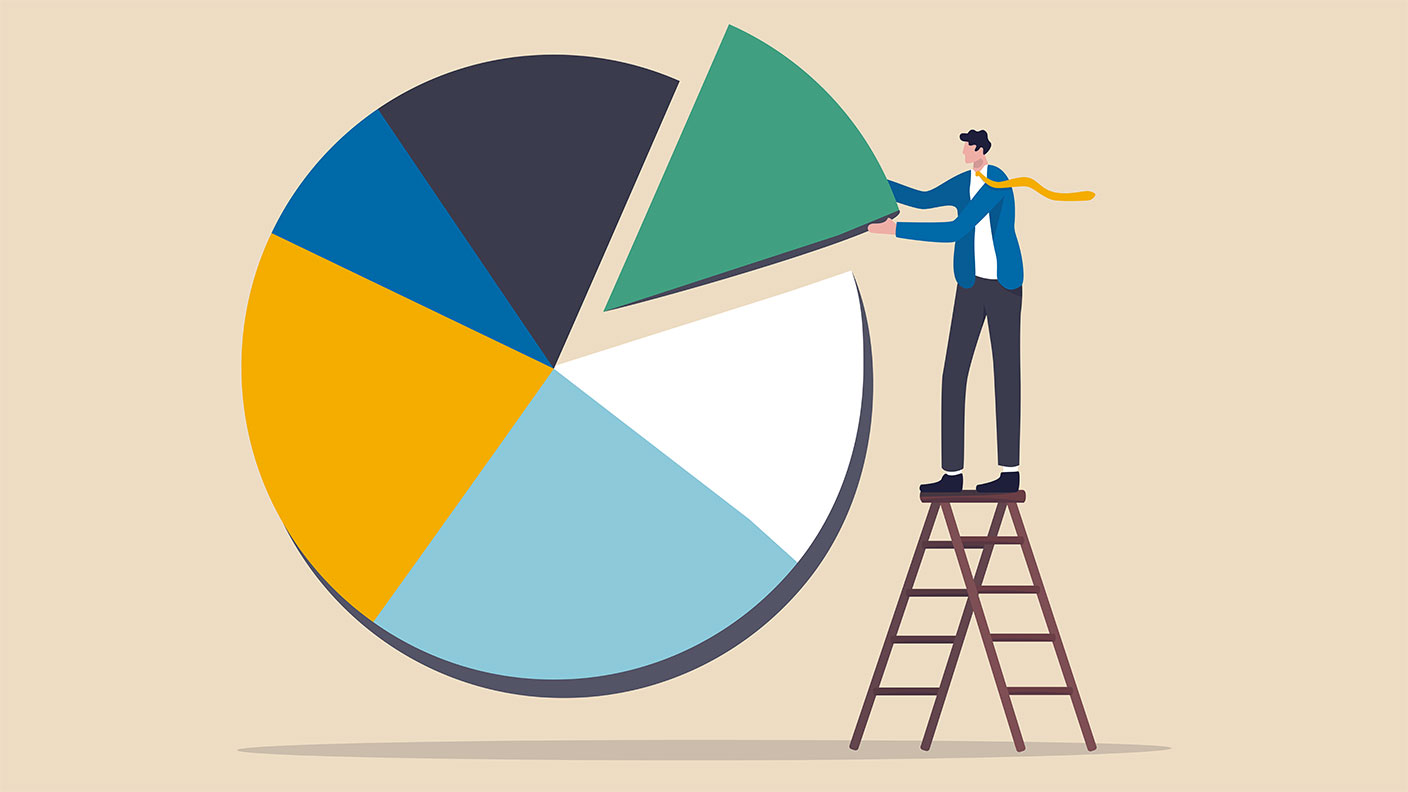 Forget rebalancing – ditch your losers, not your winners | MoneyWeek
