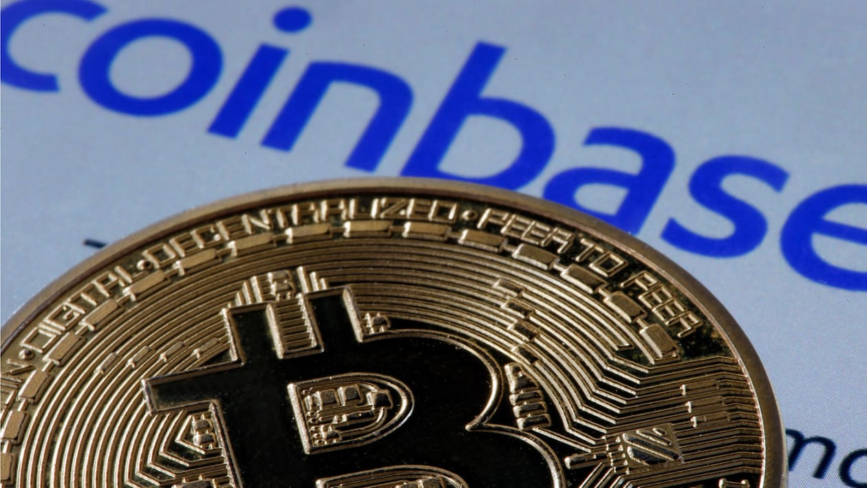 What does the Coinbase listing mean for bitcoin and other cryptocurrencies? | MoneyWeek