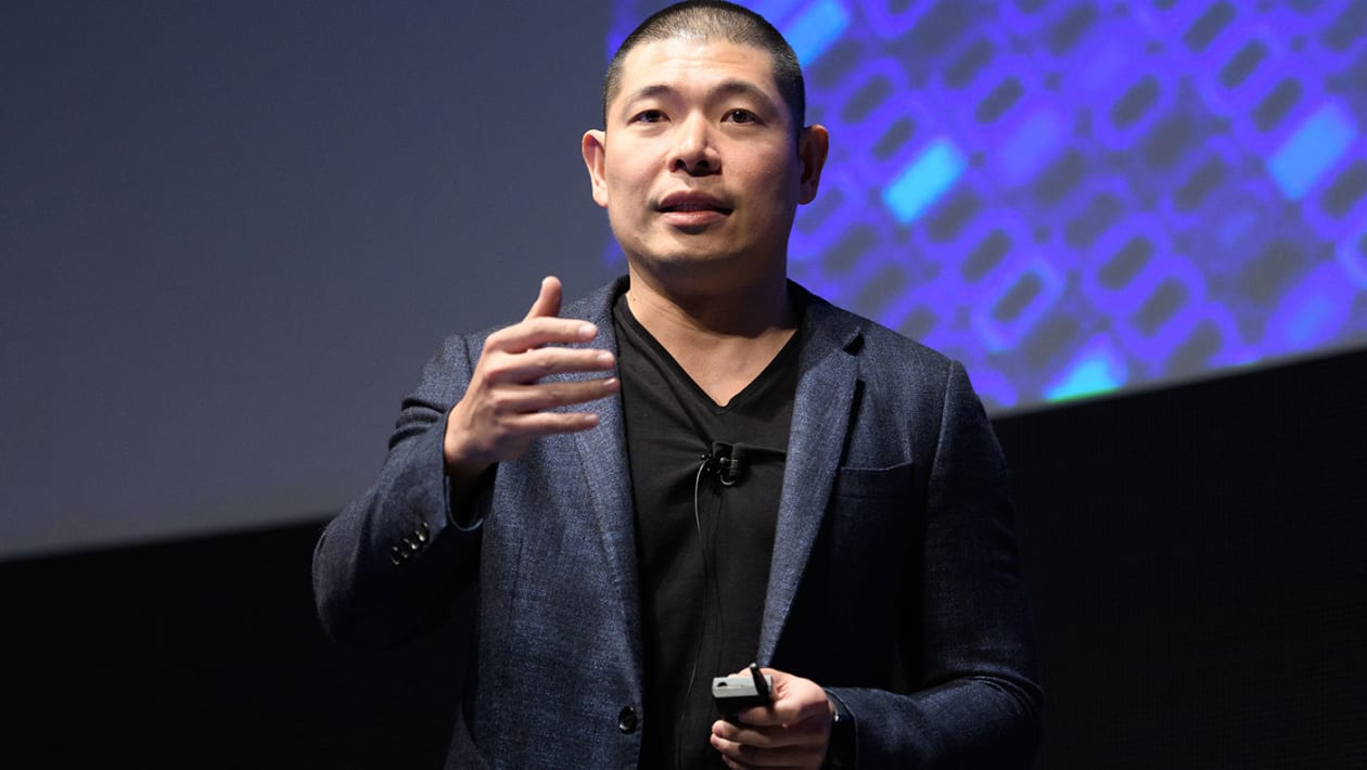 Anthony Tan: the Malaysian business scion taking on Uber