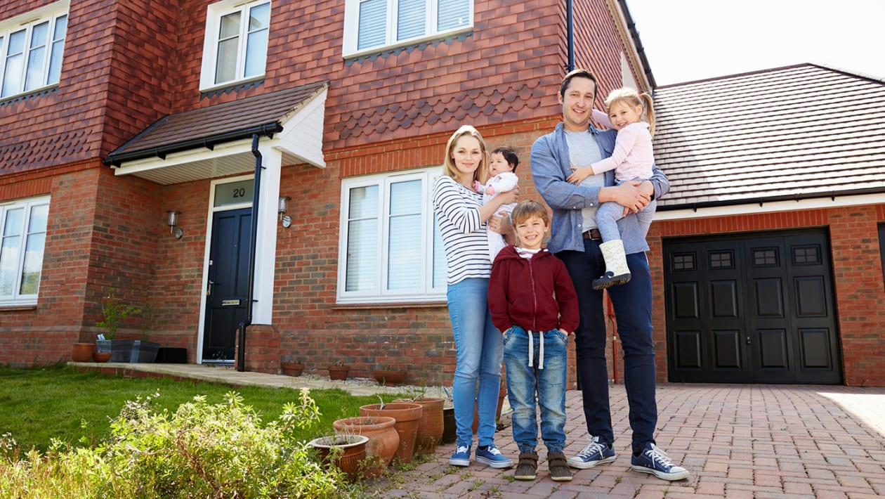 Could you end up paying inheritance tax on your family home? | MoneyWeek