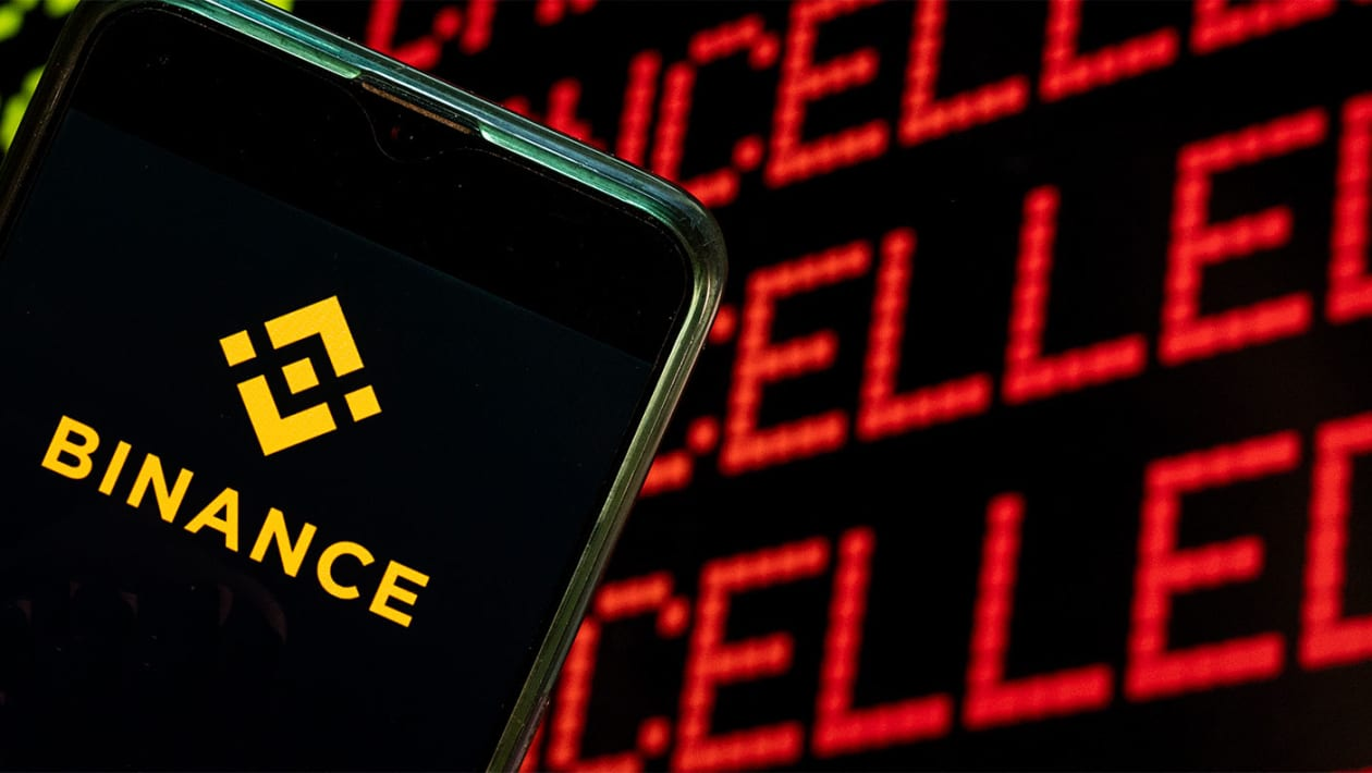 """What the FCA's """"ban"""" on Binance means for cryptocurrencies 