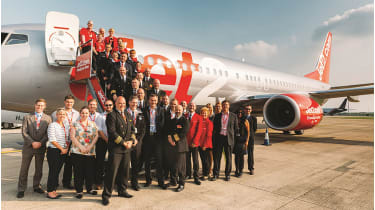 More than half of Jet2holidays' customers rebook within 18 months
