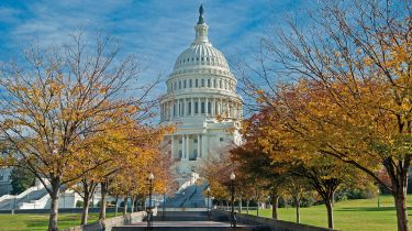 United States Capitol © Getty Images/iStockphoto