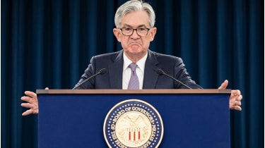Jerome Powell's message is clear: the Fed wants inflation to be a good bit higher than its 2% target