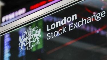 London Stock EXchange ©