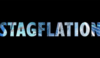 TETA- what is stagflation?